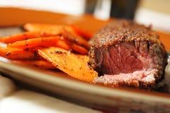 Carne Foto de Stock