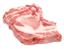 Carne Foto de Stock Royalty Free