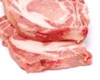 Carne Imagem de Stock Royalty Free