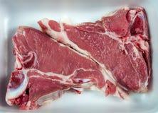 Carne Fotografia Stock Libera da Diritti