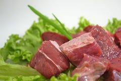 carne Fotografia Stock