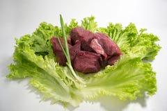 carne Imagem de Stock