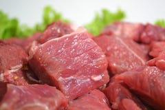 carne fotografie stock