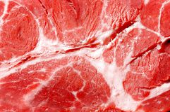 Carne Fotos de archivo libres de regalías