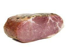 Carne ahumada Imagen de archivo libre de regalías