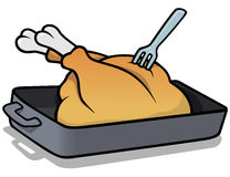 Carne asada Turquía libre illustration