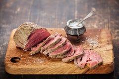Carne assada Foto de Stock Royalty Free