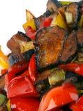 Carne chinesa de Paqin Imagens de Stock