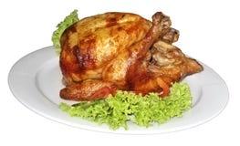 Carne da galinha Foto de Stock Royalty Free