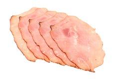 Carne de almuerzo fotografía de archivo