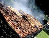 Carne de Argentina fotografia de stock