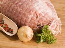 Carne de cerdo Fotos de archivo