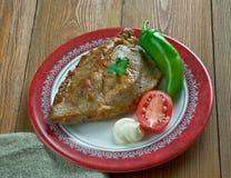 Carne de chango Стоковое Изображение