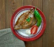 Carne de chango Стоковое фото RF