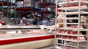Carne de la media del vendedor para la venta