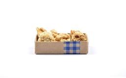 Carne de la soja Imagen de archivo libre de regalías