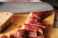 Carne de porco 004 Imagem de Stock