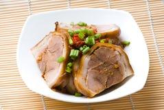 Carne de porco imagem de stock
