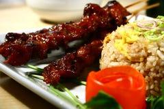 Carne de porco Fotografia de Stock