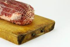 Carne de porco do assado Imagens de Stock Royalty Free
