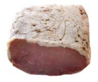 Carne de porco salgada Foto de Stock