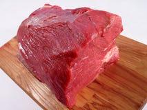 Carne de vaca Foto de archivo libre de regalías
