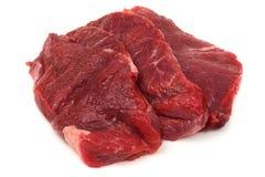 Carne de vaca Foto de archivo
