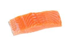 Carne di color salmone Immagini Stock