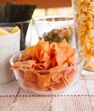 Carne di maiale croccante con cotenna grigliata Fotografia Stock Libera da Diritti