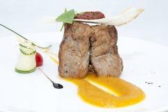 Carne do assado Fotos de Stock