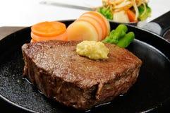 Carne do assado Imagem de Stock Royalty Free
