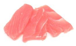 Carne do atum Imagens de Stock