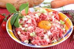 Carne fresca Immagine Stock Libera da Diritti