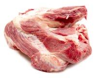 Carne fresca Fotografie Stock