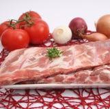 Carne fresca imagen de archivo