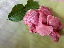 Carne fresca Imagenes de archivo