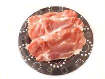 Carne fresca fotos de archivo libres de regalías