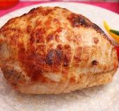 Carne fresca de uma carne de porco Imagem de Stock
