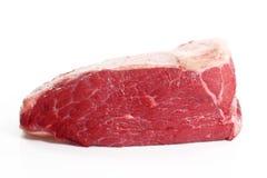 Carne fresca del manzo Immagini Stock