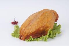 Carne fumada Foto de Stock Royalty Free