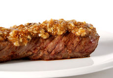 Carne glace Fotos de Stock Royalty Free