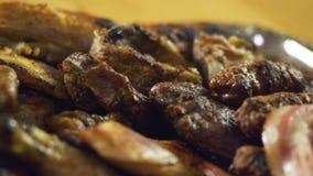 Carne grelhada filme