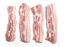 Carne grezza Fotografia Stock Libera da Diritti