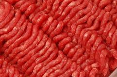 Carne picada 749 foto de archivo