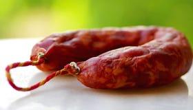 Carne portuguesa. imagen de archivo