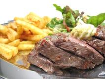 Carne principal Imagem de Stock