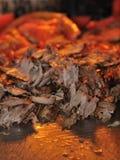 Carne Roasted imagens de stock royalty free