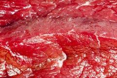 Carne rossa Fotografie Stock Libere da Diritti