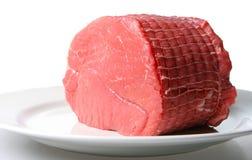 Carne rossa Immagini Stock Libere da Diritti