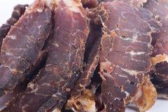 Carne secca Immagine Stock Libera da Diritti